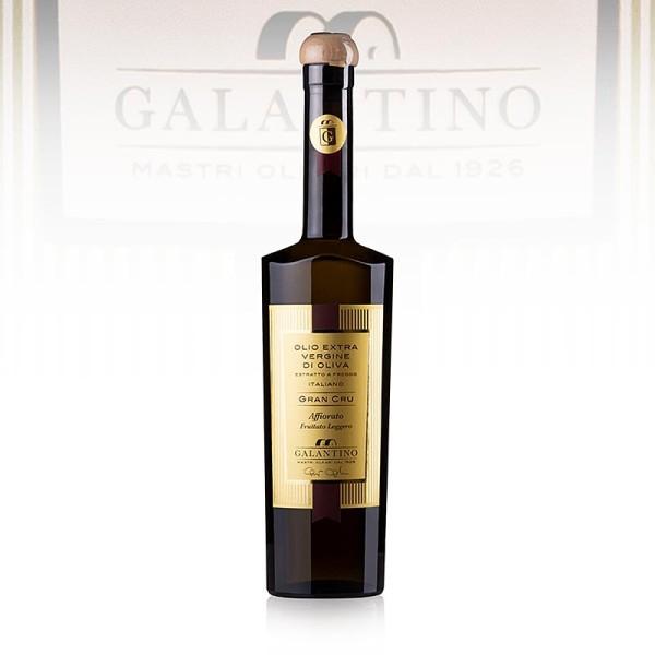 Galantino - Olivenöl Extra Vergine Gran Cru Affiorato delikat fruchtig Galantino
