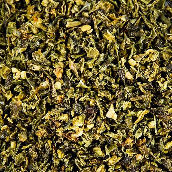 Deli-Vinos Legumes - Chili Jalapeno grün geschnitten (3-6mm) 500g
