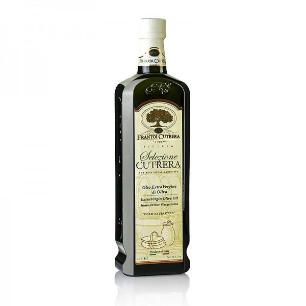 Frantoi Cutrera - Frantoi Cutrera Selezione Cutrera Olivenöl Extra Vergine intensiv