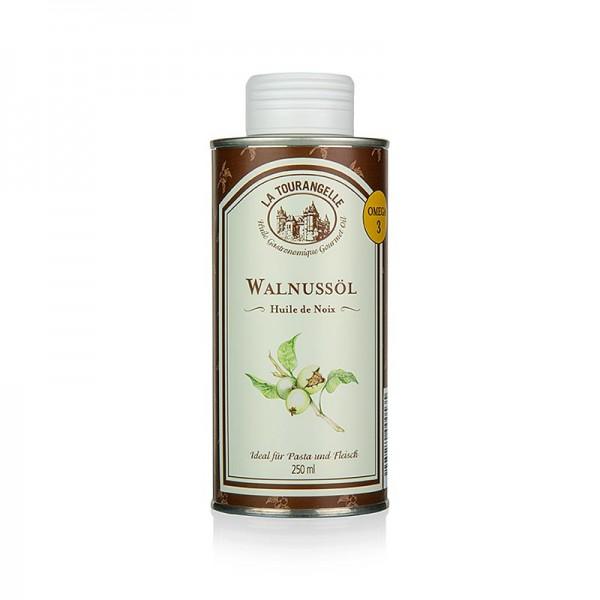 La Tourangelle - Waeres Walnussöl geröstet La Tourangelle