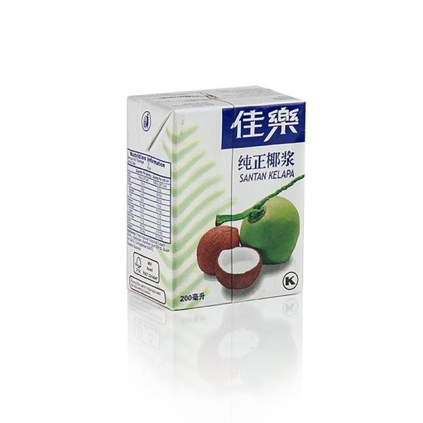 Kara - Kokoscreme 24% Fett Kara