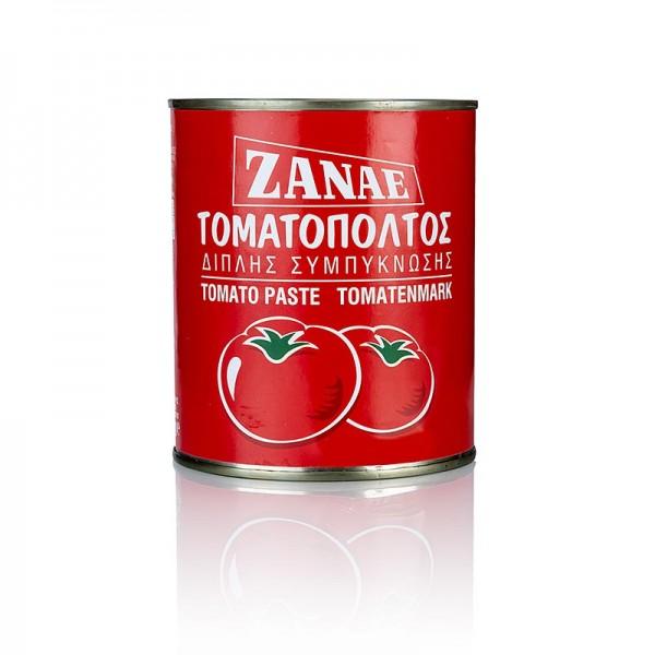 Zanae - Tomatenmark doppelt konzentriert Zanae