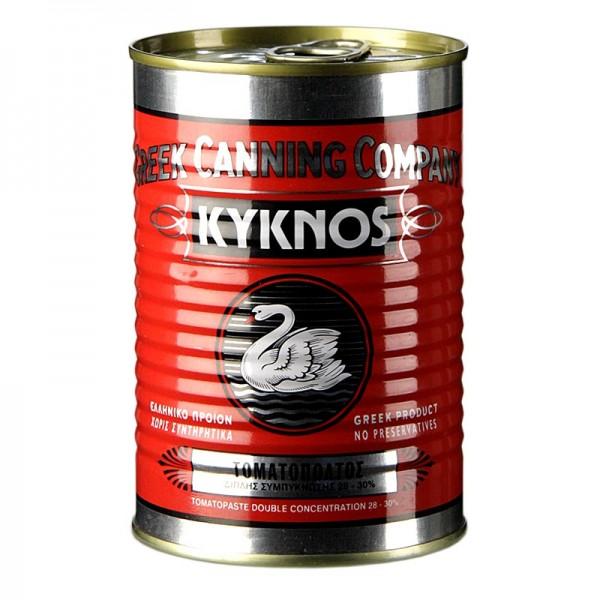 Kyknos - Tomatenmark doppelt konzentriert mindestens 28% Kyknos Griechenland