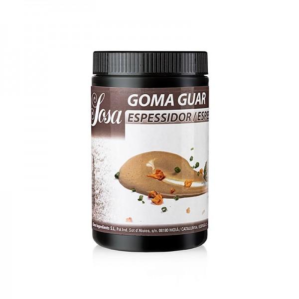 Sosa - Sosa Goma Guar 750g (58050055)