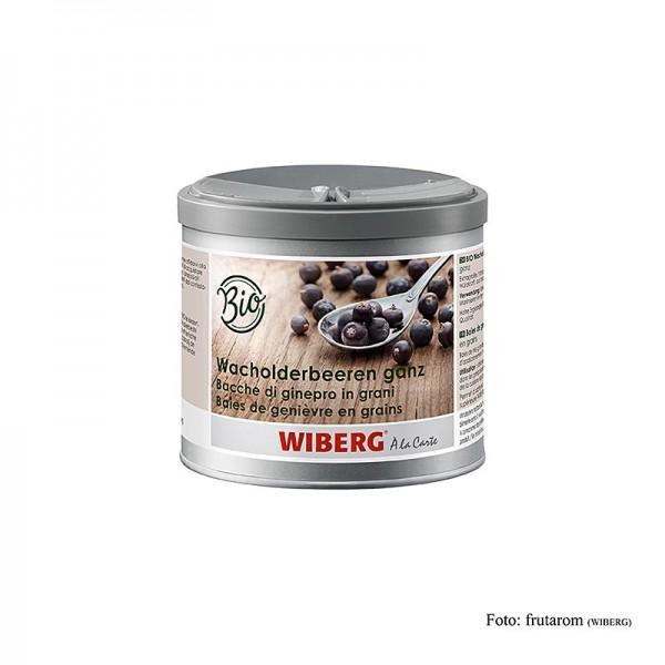 Wiberg - BIO-Wacholderbeeren ganz