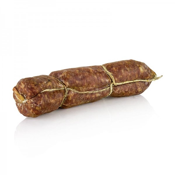 Montalcino Salumi - Salami Cinghiale 50% Wildschwein Montalcino Salumi