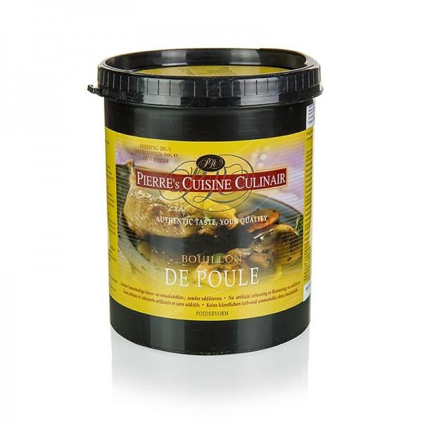 Pierres Cuisine Culinair - Pierre´s Cuisine Culinair Geflügel/ Hühner Bouillon Pulver ca. 45 l