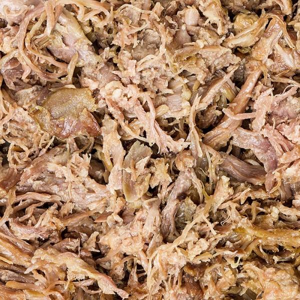 Rougie - Pulled Duck Entenzupffleisch (Confit) Rougie
