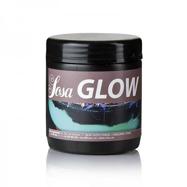 Sosa - Glow fluoreszierender Farbstoff für Flüssigkeiten Schäume & Gele E 101
