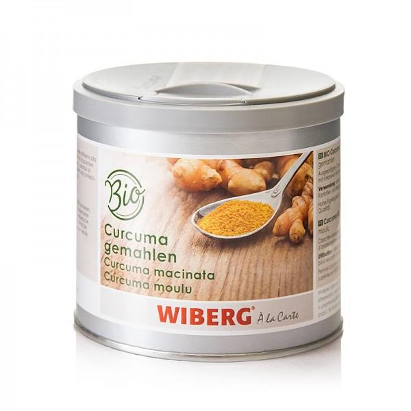 Wiberg - BIO-Curcuma gemahlen