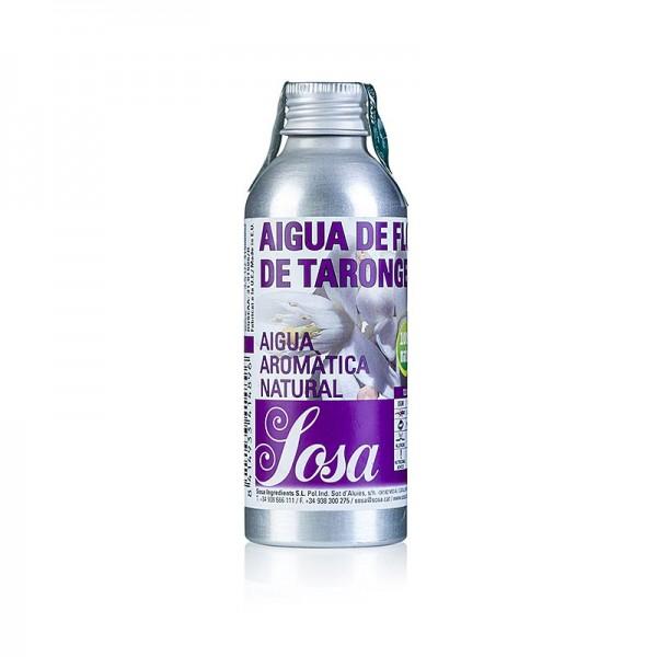 Sosa - Orangenblütenwasser