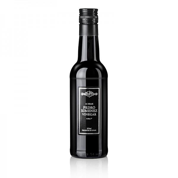 Deli-Vinos Oil & Vinegar - P.X.- Balsamico-Essig vom Pedro Ximénez Sherry 15 Jahre Solera 7% Säure
