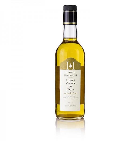Huilerie Beaujolaise - Huilerie Beaujolaise Walnussöl geröstet Auslese Virgin