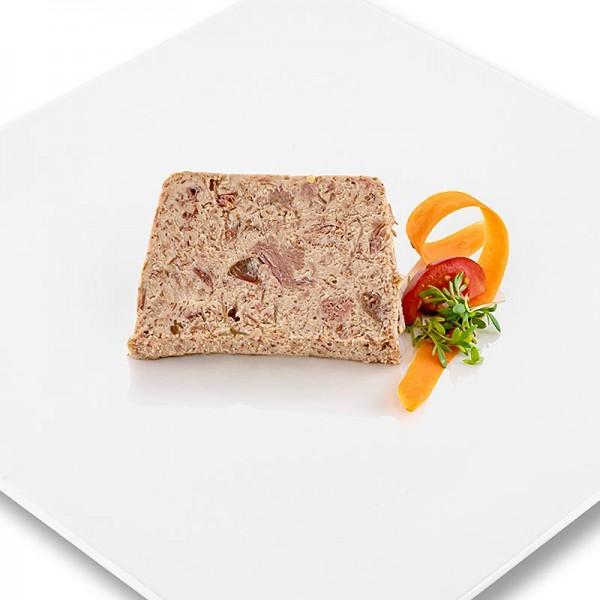Rougie - Alliance Gourmande Entenfleisch mit 45% Stopfleber streichbar Rougie