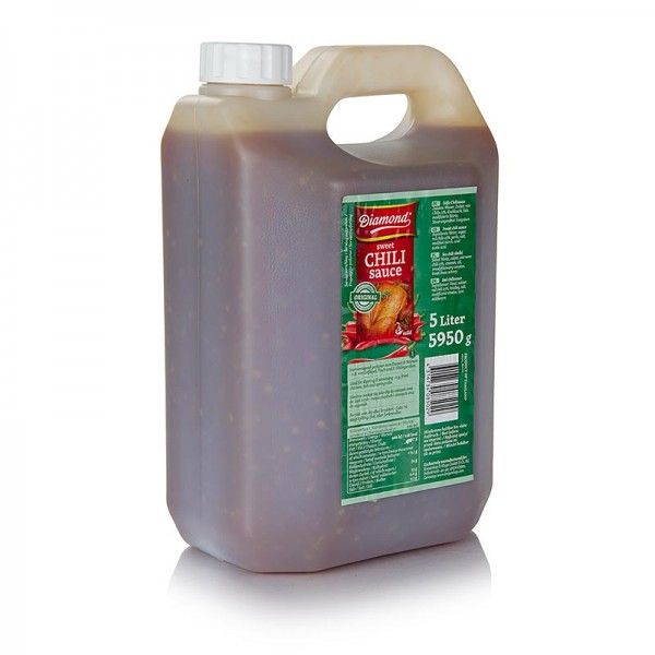 Diamond - Chili-Sauce für Geflügel Diamond Brand