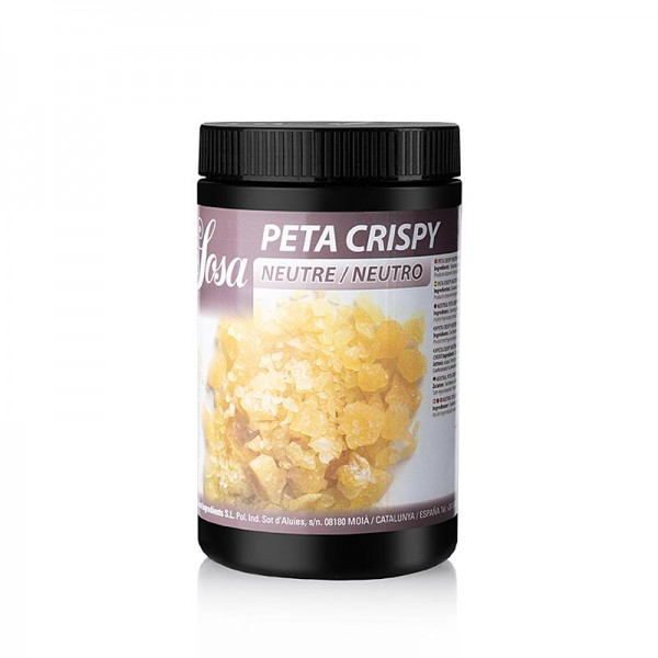 Sosa - Sosa Peta Crispy Neutral (Knall Brause) (39496)