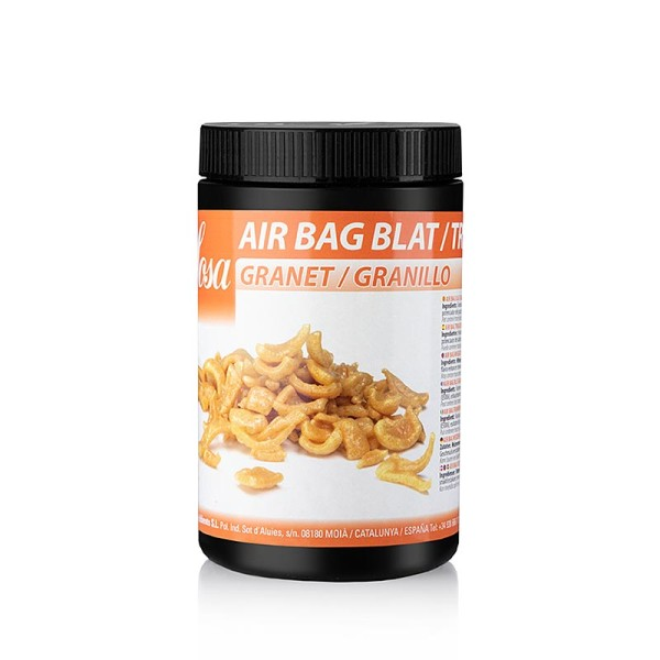 Sosa - Air bag blat - Weizen grobes Granulat