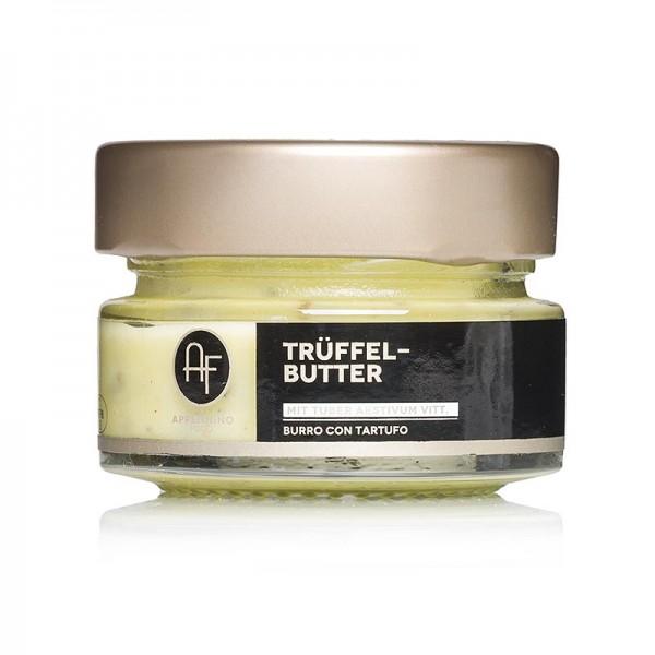 Appennino - Trüffelbutter-Zubereitung mit Sommertrüffel (BURRO con Tartufo) Appennino