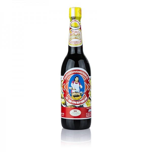 Köchinen-Brand - Austern-Sauce Köchinnen-Marke