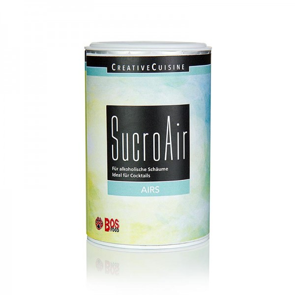 Creative Cuisine - Creative Cuisine SucroAir 180g