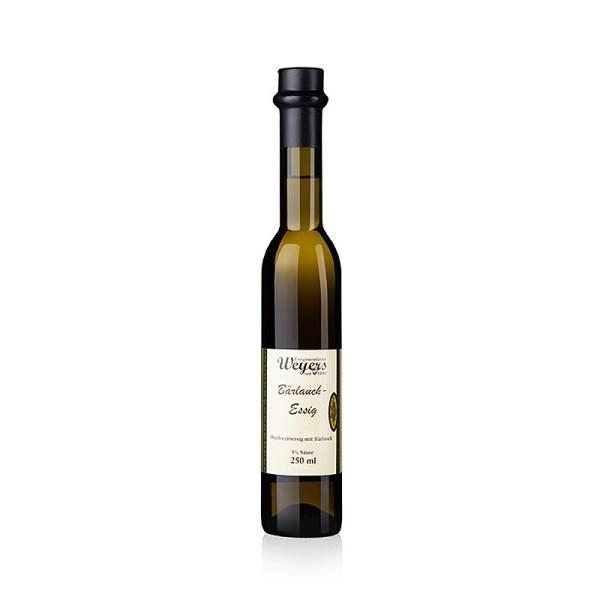 Weyers - Weyers Bärlauch-Essig Weißweinessig mit frischem Bärlauch 5% Säure
