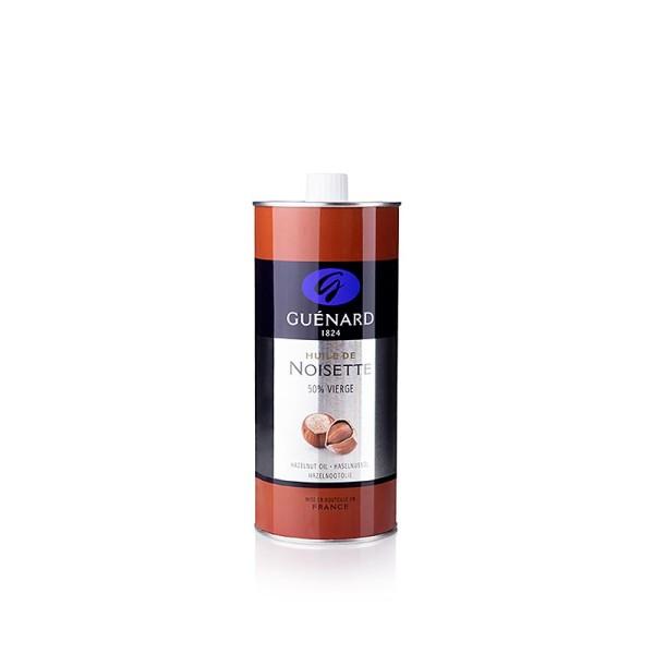 Guenard - Guénard Haselnussöl