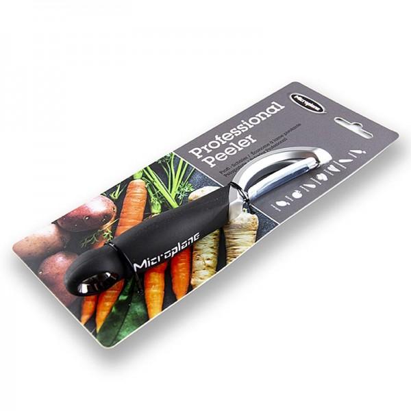 Microplane - MICROPLANE Professional Peeler (Gemüseschäler) 48091