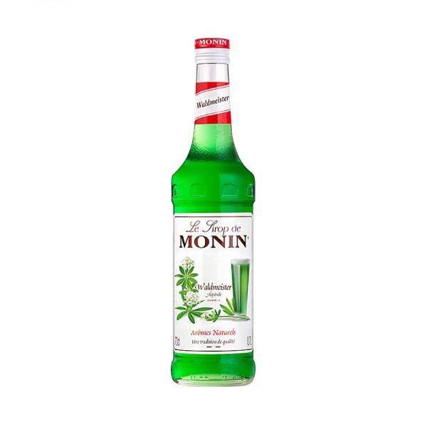 Monin - Monin Waldmeister Sirup 1:8 700ml