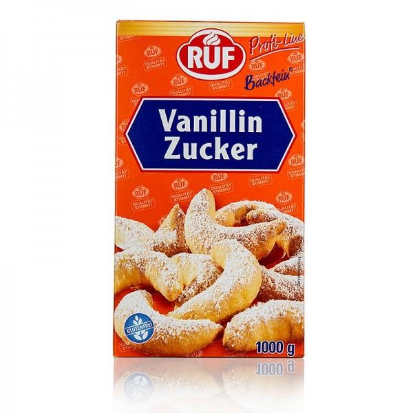 Deli-Vinos Patisserie - Vanillin-Zucker