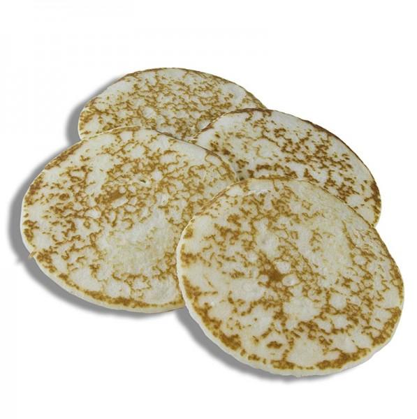 AKI - Blinis - für Kaviar ø 10.5cm TK
