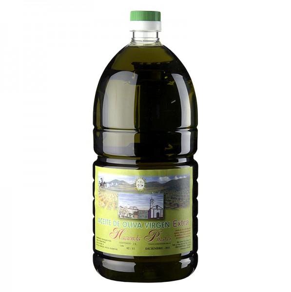 Hacienda Pinares - Hacienda Pinares Olivenöl Extra Virgen 0.2% Säure