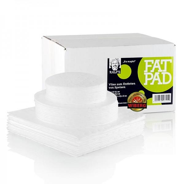 Wiberg - WIBERG FatPad Package (12 x S 12 x M 4 x XXL)