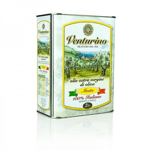 Venturino - Venturino 100% Italiano Olivenöl