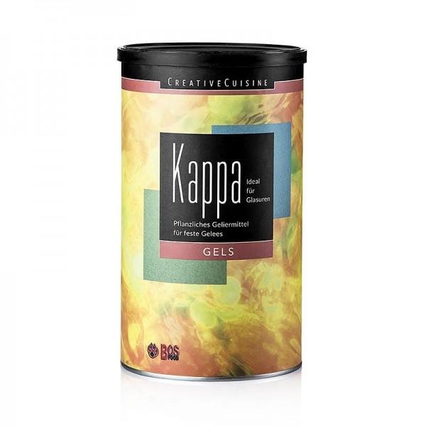 Creative Cuisine - Kappa Geliermittel