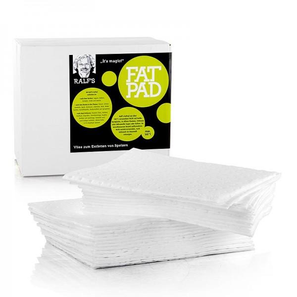 Ralf´s FatPad - Ralfs FatPad Rechteck 25x30cm