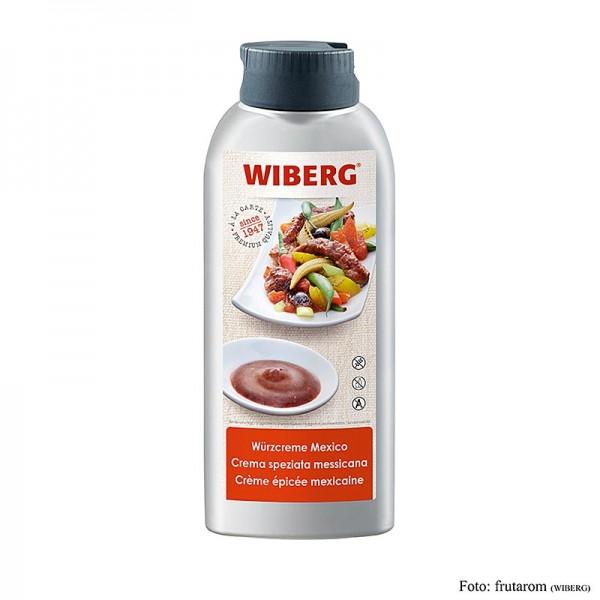 Wiberg - Würzcreme Mexico zum Marinieren und Verfeinern (Squeeze Flasche)