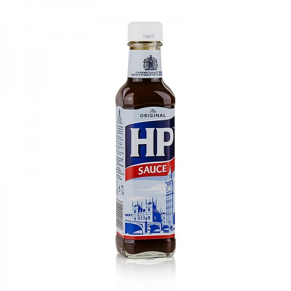 HP Foods - HP Sauce The Original der Saucenklassiker No.1 aus England