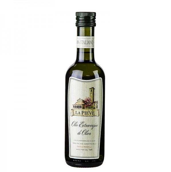 Santa Tea - La Pieve Olivenöl Extra Vergine Santa Tea Gonnelli