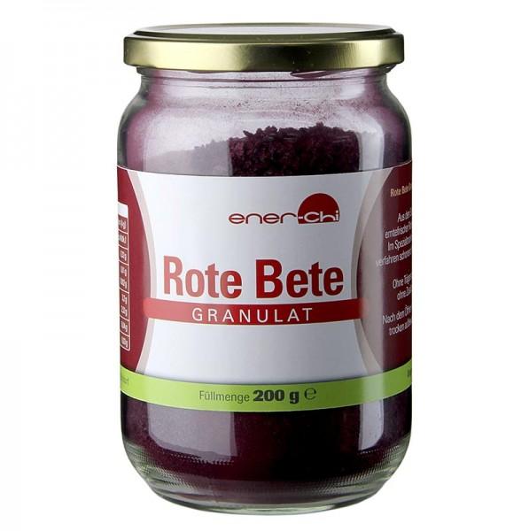 Gewürzgarten Selection - Rote Bete Granulat Ener-Chi