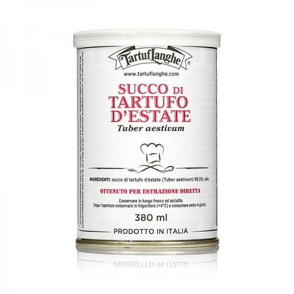 Tartuflanghe - Sommertrüffel-Jus - Succo di Tartufo Tartuflanghe
