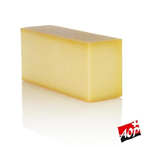 Gryerzer - Gryerzer Käse (Gruyere AOP) 6 Monate gereift