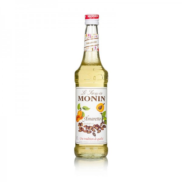 Monin - Amaretto-Sirup