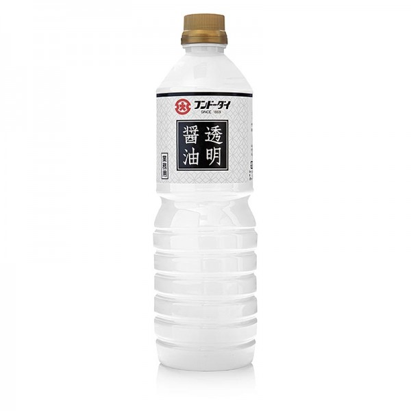 Deli-Vinos Asia - Crystal Soja Sauce klare Sojasauce
