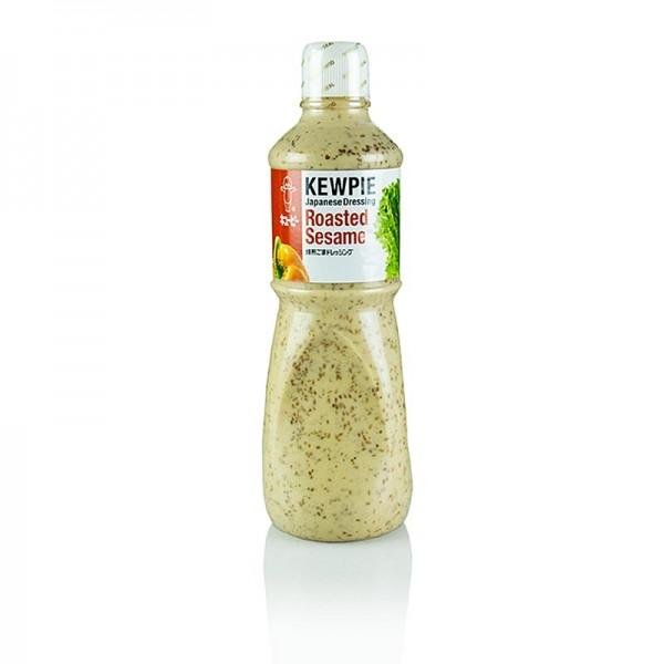 Kewpie - Sesamdressing - Goma-Dressing für Salat Gemüse Nudeln Fleisch Kewpie