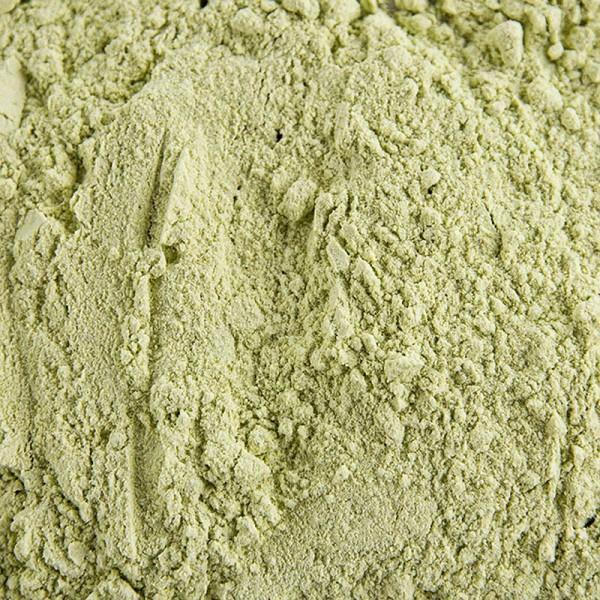 Gewürzgarten Selection - Meerrettich-Pulver ähnlich Wasabi hellgrün (neue Rezeptur)