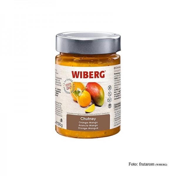 Wiberg - WIBERG Chutney Orange-Mango