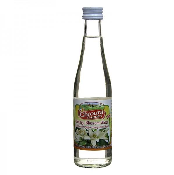 Chtoura - Orangenblütenwasser mit Orangenblütenextrakt