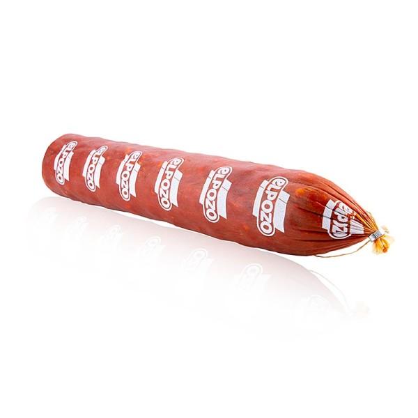 Deli-Vinos Cold Cuts - Chorizo extra pikant ganze Wurst einfache Qualität