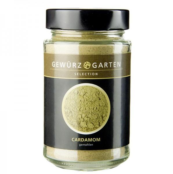Gewürzgarten Selection - Gewürzgarten Cardamom gemahlen