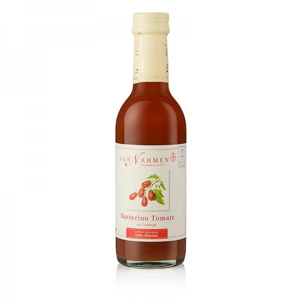 van Nahmen - Datterino Tomatensaft (Direksaft) 250ml van Nahmen